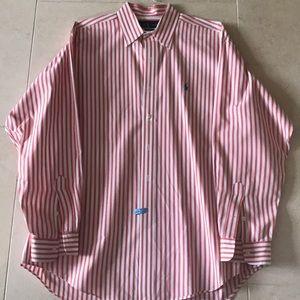 Ralph Lauren long sleeve men's shirt.